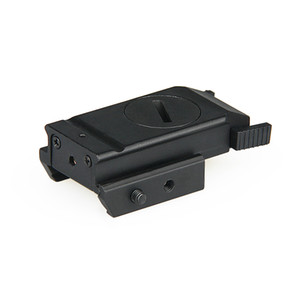 PPT New Arrival Hunting Red Laser Sight For G Black Color For Outdoor Use Free Shipping CL20-0042