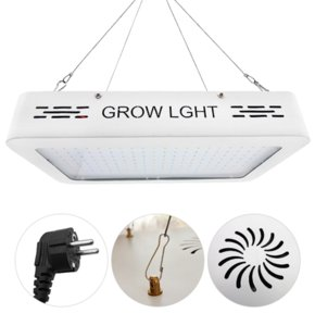 2020NEW Double Switch LED Grow Lights 1200W 600W Full Spectrum with Veg And Bloom Model For Indoor Greenhouse Grow tent
