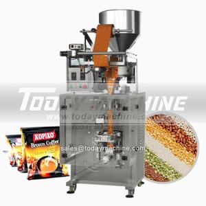vffs White sugar brown sugar stick packing machine for honey coffee milk powder
