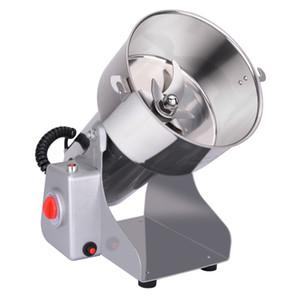 700g Grani Spezie Hebals Cereali Caffè Cibo secco Mill Grinder macchina per la frantumazione gristmill casa medicina farina di polvere di frantoio