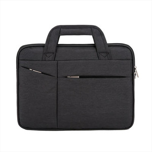 16in Men Simple Briefcase Oxford Cloth Waterproof Wear resistant Laptop Bag Best Sale WT Drop Shipping High quality