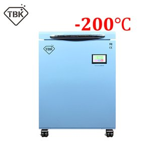-200C TBK-588A LCD Freezing Machine For Mobile Phone Repair  Separator Instruments LCD Touch Screen Separating Machine