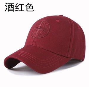 I nuovi mens di marca cappelli firmati Snapback Caps baseball registrabili delle donne di lusso della signora estate camionista cappello di moda casquette estive causale protezione della sfera