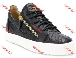 2020 new Red Bottom For Men Women Leather Sneakers platform shoes Mens Sneakers low cut Spikes Casual Flats shoes up