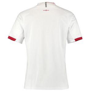 Англия 2020 Home Away Mens Rugby трикотажные рубашки Kit Майо Camiseta Maglia Tops S-3XL Trikot Camisas