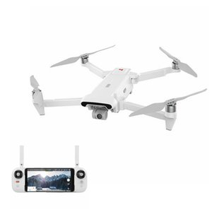 HIPAC FIMI X8SE 2020 DRONE GPS con cámara 4K Full HD 35mins 3 Axis Gimbal sin escobillas sin escobillas DRON 4K GPS DRUON DRONE