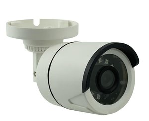 1.0 2.0MP 720 1080 AHD Camera 24 LEDs Infrared NightVision IRC XM330+Sony323 BNC DC 12V Security Surveillance CCTV