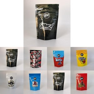 Mylar Mylar And Proof Proof Fourlato Herb Resealable Yukmouth Dry Smell Gaslato Bag Bag Child Kooi Gasco Bags Lato 2020 Gelato33 JuyFj
