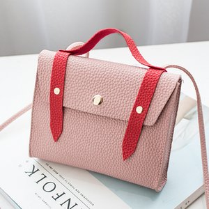 POSTMAN Messenger Bag Bag Package Piccola nuova spalla Spwlt