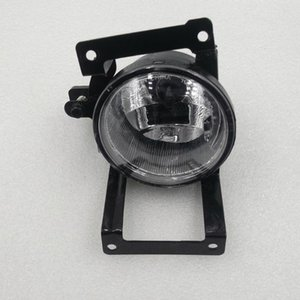 Per Tucson 2006-2012 frontale fendinebbia Anti Fog Lampade Assembly Front Light