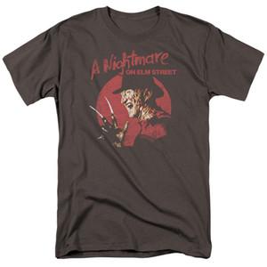 A Griffes de la nuit Freddy Cercle sous licence officielle T-shirt adulte SM-5XL