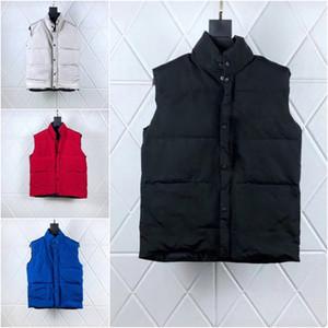20SS Mens Down Jacket Parka Hommes Styliste Veste d'hiver Gilets Hommes Femmes Hommes Vestes Styliste Manteau d'extérieur Veste Taille S Puffer-XXL