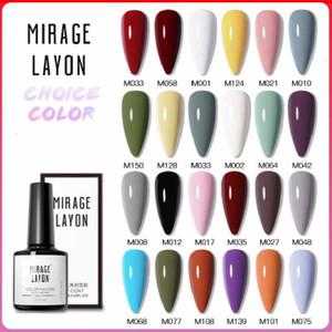 Top Quality Soak Off Nail Gel Polish Nail Art Gel Lacquer Led uv Base Coat Foundation & Top coat