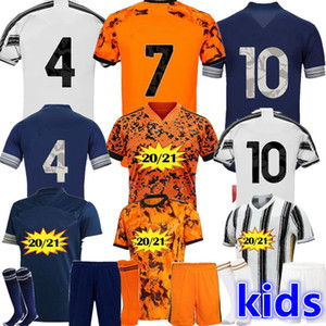 New 2020 2021 FIRMINO Soccer Jersey Football Shirts 20 21 VIRGIL MANE KEITA Men + Kids Kits set uniforms