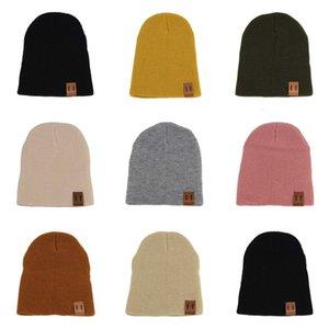 Señoras Pescador Sombrero Y sombrero de otoño de la Cuenca del invierno felpa color sólido Flat Top suelta la manera ocasional gruesa piel caliente sombrero # 682
