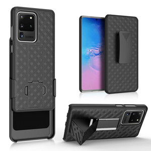 For Samsung S7 S5 S6 Edge Plus S6810 S10 NOTE10 20 PRO LITE 5G A11 With Kickstand Design Phone Case Cover