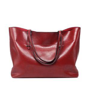Designer Messenger Luxury HandBags Women High Real Shoulder Leather Quality Bag Totes Cow C1204 Ladies Leather Genuine Bag Bags Uqlit Causm