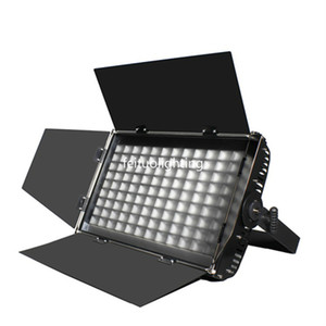 New Waterproof Led Flood Light 108Pcs 3w WW   CW Aluminum Alloy 60°Beam Angle Strobe Effect IP65 Outdoor Flood Led Light