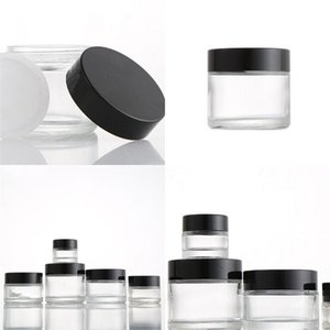 Separate Glass Wax Jar Cream Cosmetics Bottle Go Out Waxs Containers Cute Exquisite Not Easy To Damage 1 55zc E2