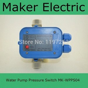 Wholesale-MK-WPPS04 Made In China Guaranteed High Quality Automatic Electric Electronic Switch Control Water Pump Pressure Controller eRp8#