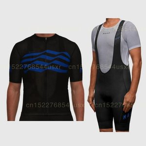 Maap Men's cycling kit 2020 Summer Pro racing cycling Jersey short sleeve and bib shorts road suit Ropa ciclismo hombre