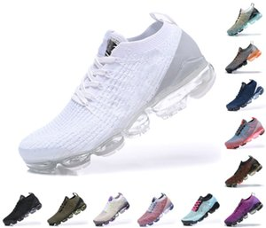 Wholesale 2020 new FK 2.0 Moc men's jogging shoes designer luxury stockings 3.0 knitted triple black and white sports BE TRUE sports shoes
