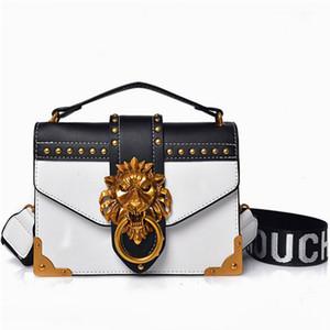 Ainvoev Crossbody Bags For Women Leather Handbags Luxury Handbags Women Bags Designer Famous Brands Ladies Shoulder Bag Sac