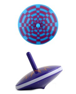 Flashing Gyroscope Spinning Top Kids Hand Turn Rotating Gyro Toys Combat Gyroscope Fusion God Spinning Top Children's Toys