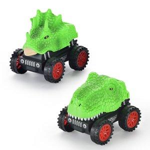 Inercial coche animales stunt anti - caer contra - resistir materias primas cuidadosamente seleccionados y estricto control de calidad es un juguete de alta calidad