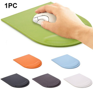 Mouse Pad Non Slip with Wrist Support for School Office Thicken Mousepads Gamer Mice Mats for Desktop PC Computer Laptop