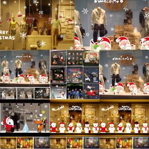 atmosfera rsUxX Globe Christmas Box themall sfera di cristallo di decorazioni Albero Con Inside Special regalo della novità di Natale con il pupazzo di neve auto regalo