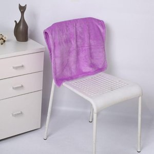 Comfortable Super Soft Keep Warm Flannel Blanket Large Size Solid Color Home Sofa Bedding Office Blanket Home Textile hot sale