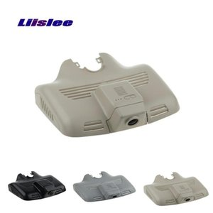 Liislee coche DVR Wifi grabador de vídeo cámara Dash Cam para C MB W205 S205 C205 A205 2020 ~ 2020 la visión nocturna de APP
