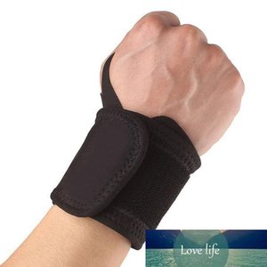 Wrist Guard Band Brace Support Carpal Tunnel Sprains Strain Gym Strap Pain Relief Wrap Bandage Lightweighted Dropshipping #20