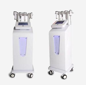 2020 80k Kavitation Ultraschall Elektrische Schröpfen Maschine für Körpermassage und Sculpting