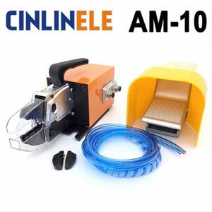 AM-10 أدوات تعمل بالهواء المضغوط نوع محطة آلة العقص بضغط الهواء تجعيد متنوعة من محطات FERRAMENTAS