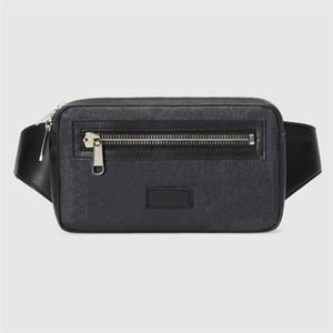 Borse Belt Bag Waist Mens Marsupio Zaino Uomini Tote Borsello borse Messenger Bag Men borsa di modo Portafoglio Fannypack 33 121