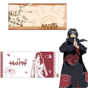 2020 Halloween Japan Anime Uzumaki Naruto Cosplay Accessories Prop Towel Cosplay costume