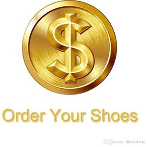 Ordine di collegamento per i pattini come clienti che devono lasciare la vostra lista nell'ordine di contattarci prima di fare l'ordine Shoe Box