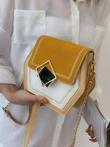 crossbody bags for women and girls summer with chains shoulder sling strap fashion luxury pu leather celular korean bag