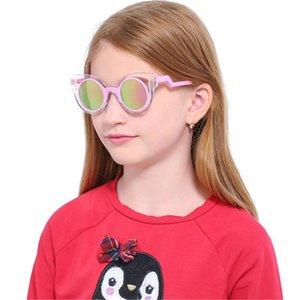 Visibilidad Gafas para niños lystore2010 2019 Sun Alikiai el capítulo plástico Alikiai verano de las muchachas 2019 mejores gafas de sol Uv400 Uk WSehw