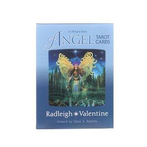 Giochi di San Valentino Angelo Radleigh 78 Deck Game Party Oracle Cards scheda Da Tarocchi da Gioco Oracle gUDxQ wrhome