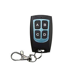 Wireless Remote Auto Control Cloning Gate Copy Controller Wireless Transmitter Garage Door Opener Switch 315MHz 433MHz
