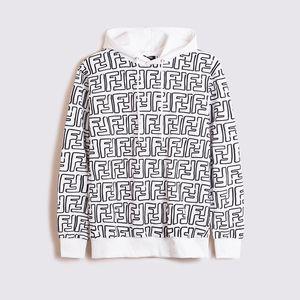 Diseñadores para hombre sudaderas con capucha sudaderas FF 2020 para hombre de diseñador de las mujeres sudaderas Calle Imprimir jerséis con capucha de invierno con capucha suéter M-2XL
