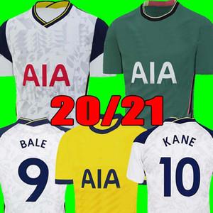 Homens + KIDS KIT 20 21 KANE SON Bergwijn NDOMBELE de Futebol 2020 2021 LUCAS DELE camisa kit TOTTENHAM do jérsei do futebol LO CELSO PRINCIPAL BALE