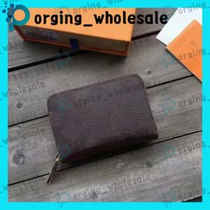 Null Mappenschlüsseltasche Zippys Münzfach runde Münzfach Münzfach porte monnaie Schlüsselanhänger Mappe keychain Beutel portamonete Schlüsselmappe