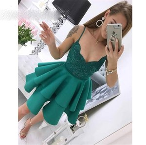 Evening One Shoulder Homecoming Dresses Peacock Mermaid Prom Dresses with Belt Robe De Soiree Open Back Side Slit Formal Party Dresses L51
