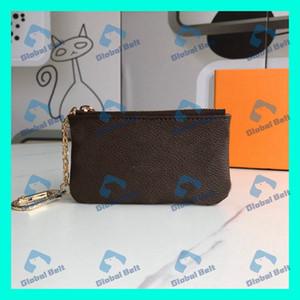 mens womens Madeni Para Çanta tasarımcı çanta kart sahibinin moda çanta el çantaları mens cüzdan kadın cüzdan hakiki deri torbayı cüzdanlar