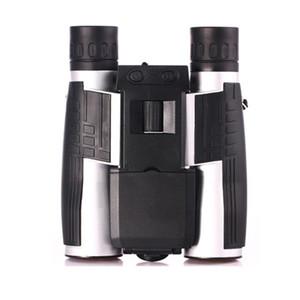 Full HD 1080P fotocamera digitale binocolo fotocamera 96 @ 1000M campo visivo digitale portatile telescopio Built-In 700mAh batteria al litio