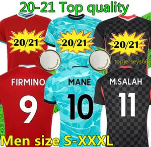 20 21 Mens soccer jersey 2020 2021 New football jerseys shirt maillot de foot 20 21 camiseta de fútbol XXXL